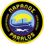 Paralos Diving Academy Logo