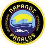 Paralos Diving Academy Logo